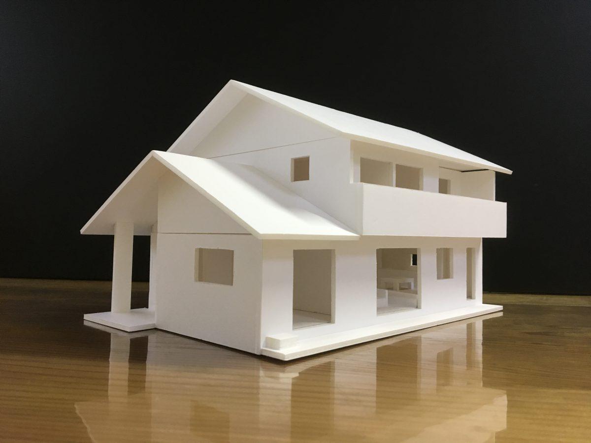 佐々木設計企画が設計監理をします『堀こたつのある家』が着工しました